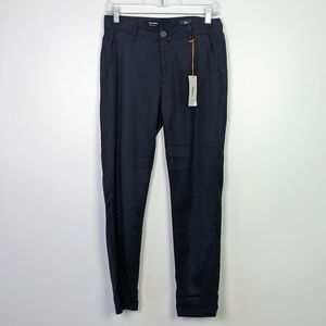 AG Adriano Goldschmied Calen Tailor Trouser NWT